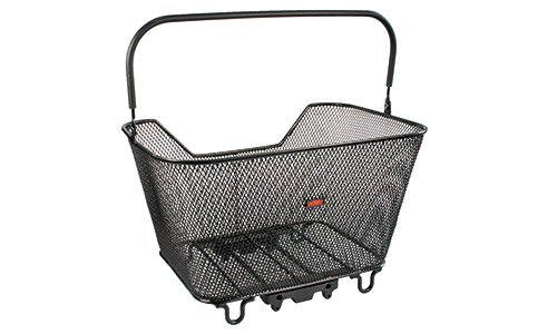 KTM Korb Basket Wide Racktime Snap It