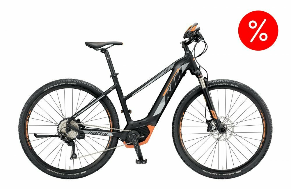 MACINA CROSS 10 PT-CX5i4 DA 51 2019
