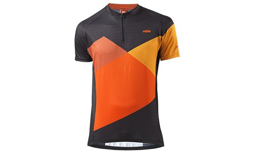 KTM Trikot FC Shirt S orange