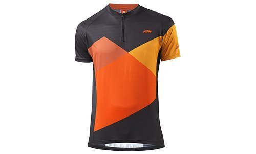 KTM Trikot FC Shirt XXXL orange