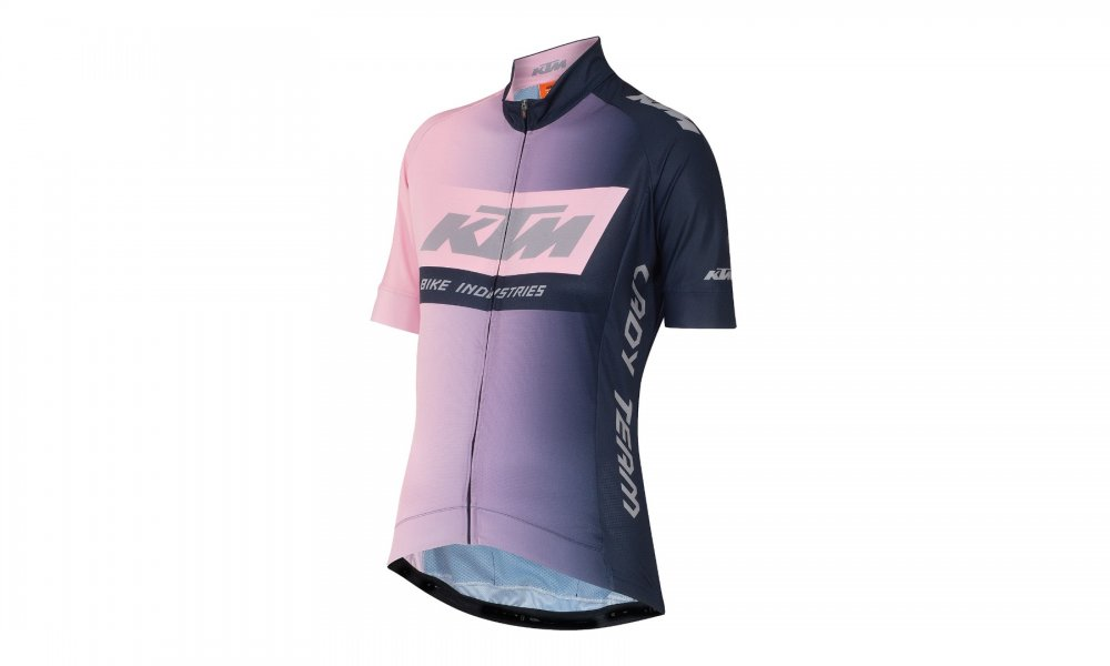 Jersey: Lady Team - XL (kurz)