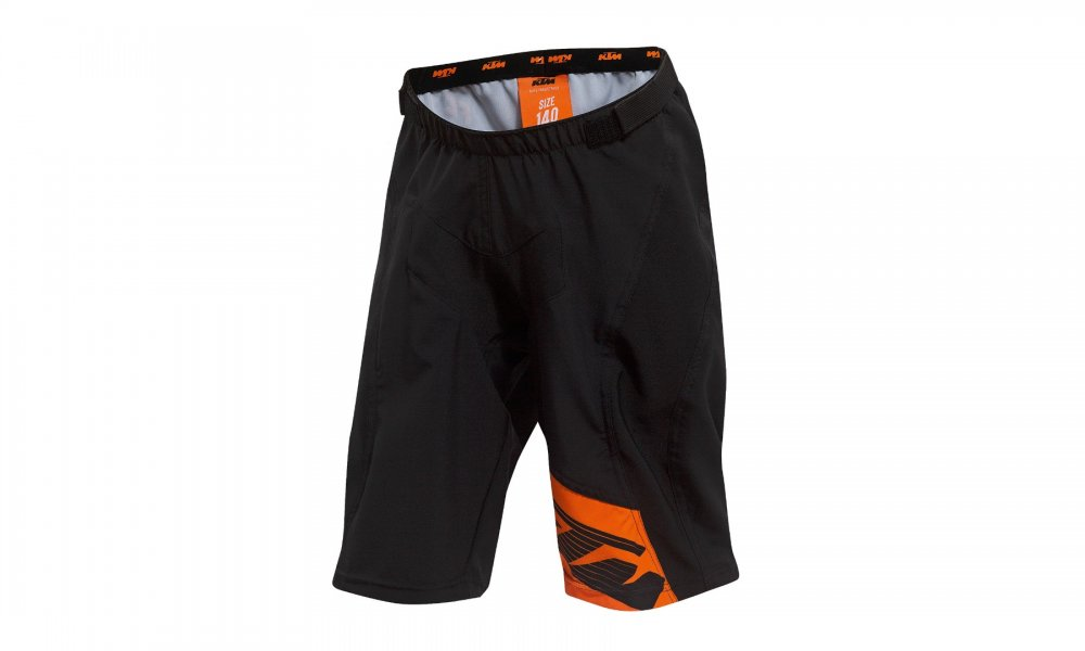 Kurze Hose: Factory Enduro Youth - 152