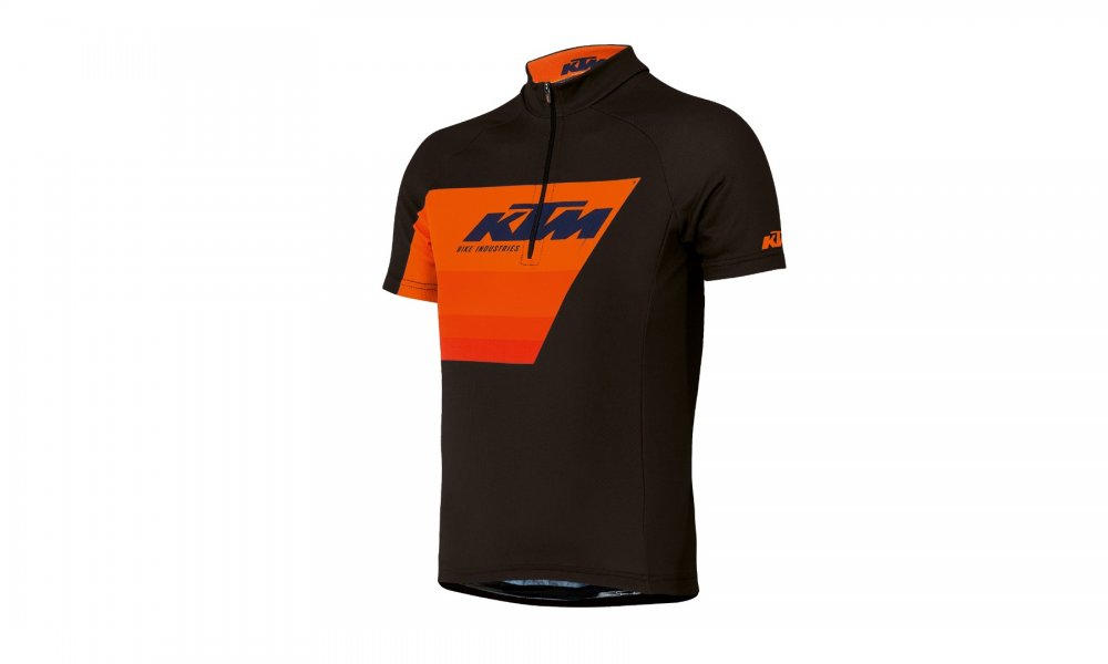 Jersey: Factory Line Youth - 128 (kurz)