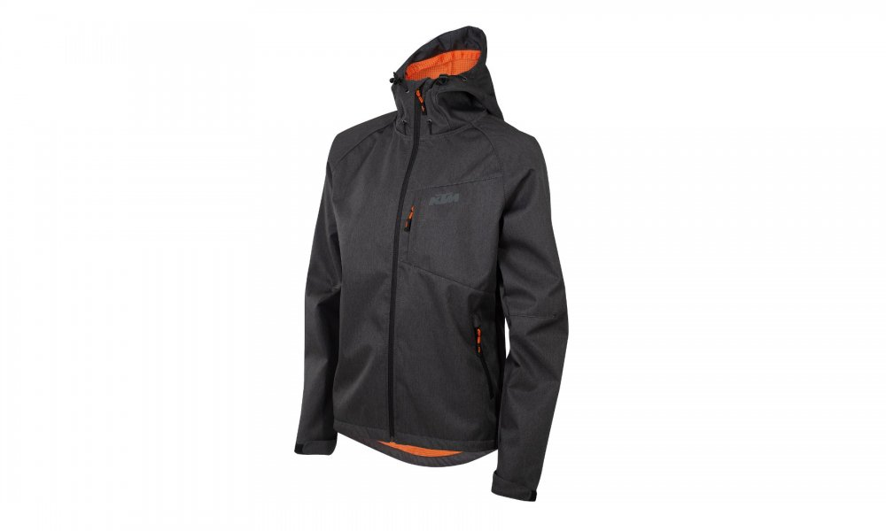 Factory Team: Softshell - XS