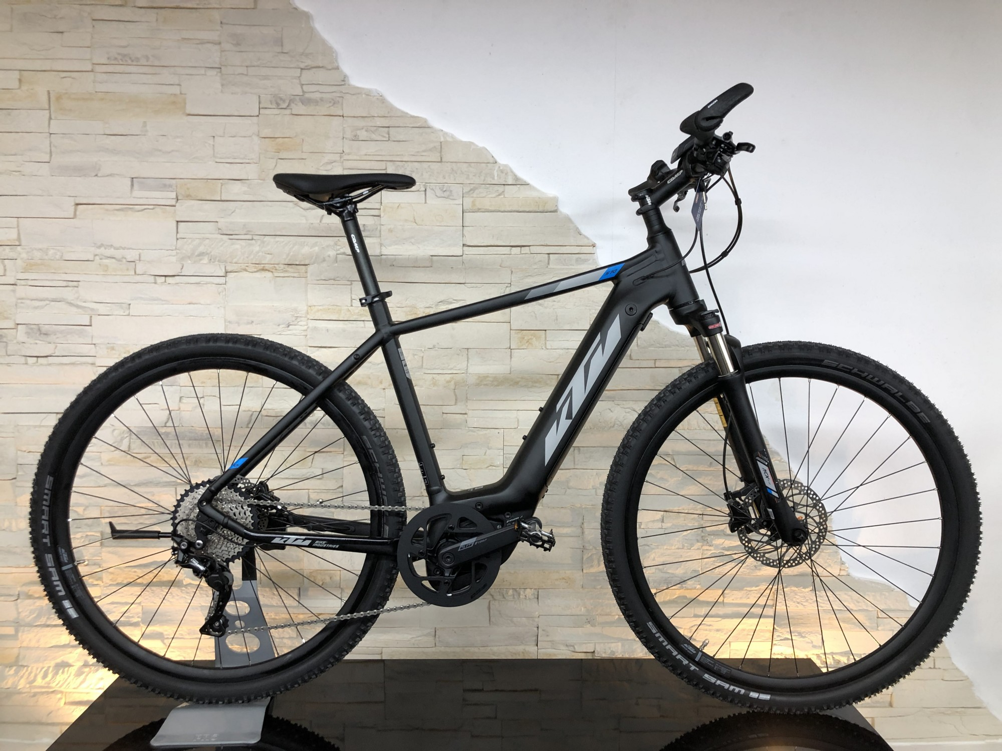 Newsübersicht KTM Bikes Onlineshop
